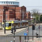 Tram Rochdale Bombardier