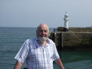 A fine day at Mevagissey